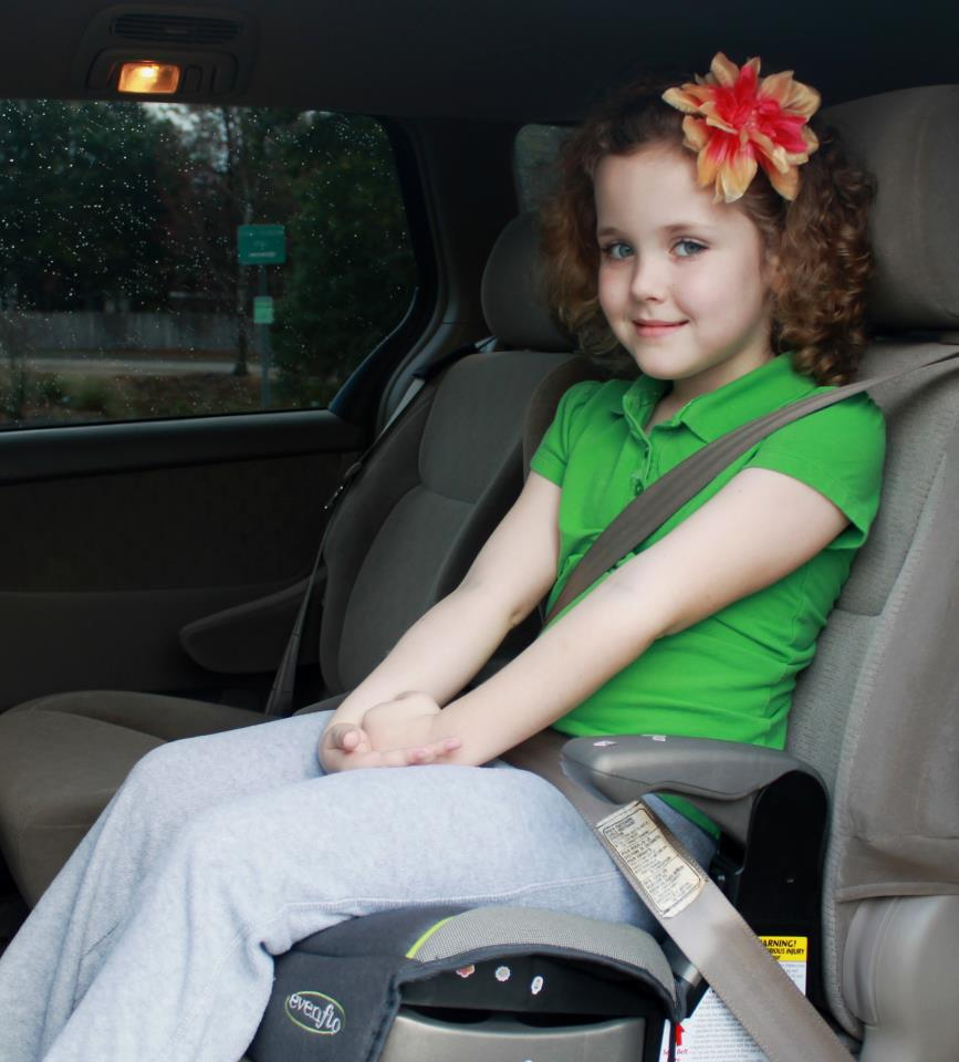 AAA BOOSTER SEAT GIVEAWAY - Morrow Insurance Group